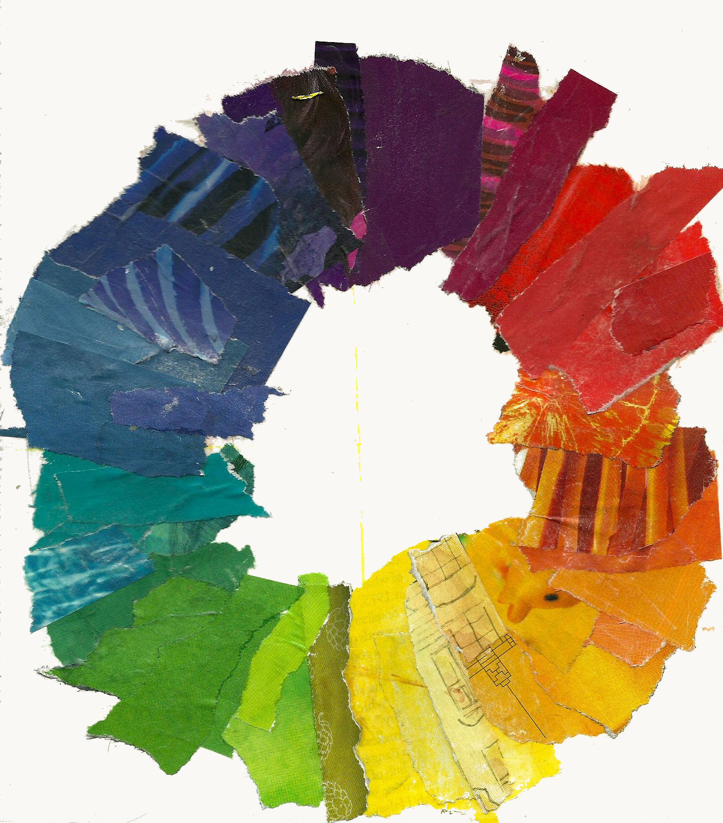 Color Theory For Photography