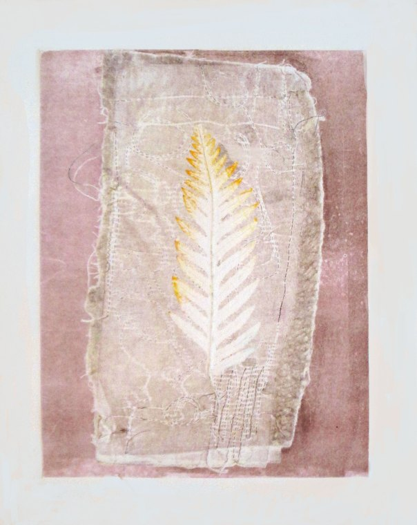 Monotype-fern