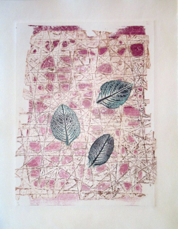 Monotype-Leaves