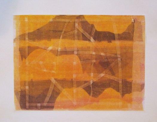 Monotype--Pieced-Fabric