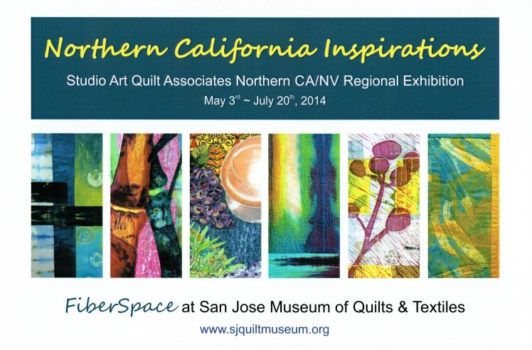 Northern CA Inspirations