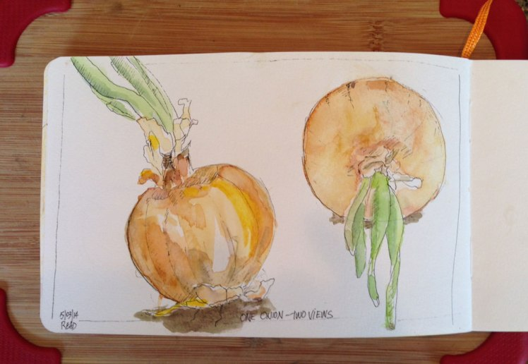 One-onion