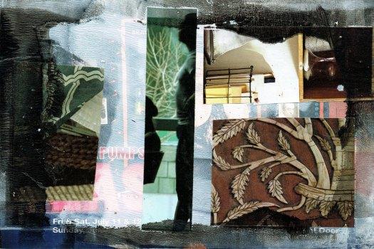Postcard-pumps