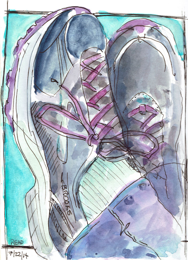 Brooks-shoes