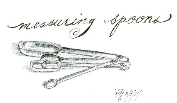 measuring-spoons