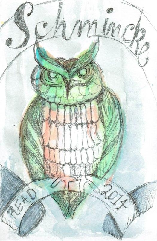 Schmincke-Owl